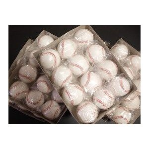 送料無料 サインボール 5ダース60個 硬式野球ボール|commencer