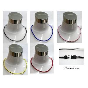 craneチタン ゲルマニウム ネックレス|commencer