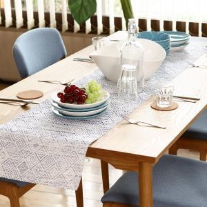 chilewich チルウィッチ テーブルランナー ランチョンマット ランチマット テーブルマット 北欧 カフェ 撥水 洗える Mosaic/モザイク 正規品|commode-house
