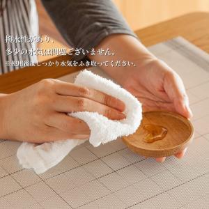 Woody(ウッディー) 木製コースター  北欧/カフェ/大川/野中木工所|commode-house|11