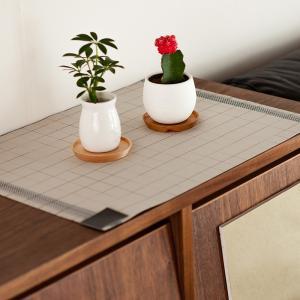 Woody(ウッディー) 木製コースター  北欧/カフェ/大川/野中木工所|commode-house|09