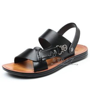 送料無料  男メンズ 夏物 夏用 日常 サンダル ビーチの靴 スリッパ  ファッション おしゃれ 父の日 お父さん|commodity-store