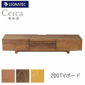 Cerca セルカ オーク 180TVボード LEGNATEC レグナテック  CLASSE|communication1