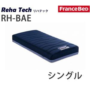 RH-BAE シングル フランスベッド リハテック ブレスエアーエクストラ ボディコンディショニング...