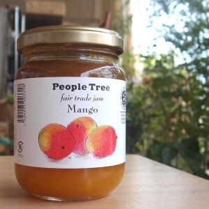 マンゴー ジャム 200g【ピープルツリー】|communitytradeal