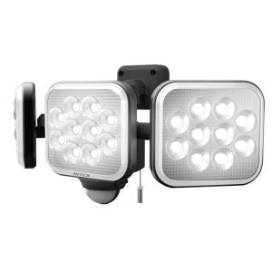 ムサシ RITEX LED-AC3036 12W 3灯 フリ...