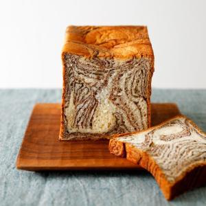 パンカレチョコラート【予約限定】(1.5斤 手作り チョコレート デニッシュパン 天然酵母 保存料無添加)|como