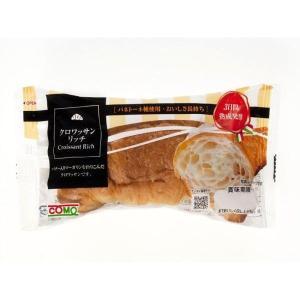 クロワッサンリッチ (天然酵母 パネトーネ種 保存料無添加 パン)|como|02