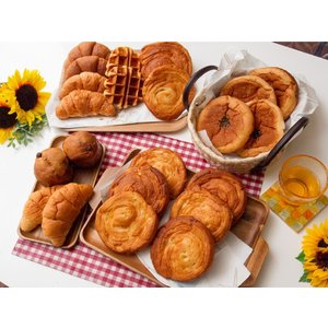 夏の贈り物【期間限定】(お中元 ギフト 天然酵母 パン セット 保存料無添加)|como