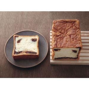 あん食パン〈箱入り〉【予約限定】(ギフト 手作り デニッシュ食パン 天然酵母 保存料無添加)|como