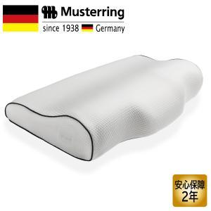 枕 国際リハビリテーション医学会発表 ムスタリングピロー 頚椎症 ストレートネック軽減 いびき 肩こり 改善 快眠枕 おすすめ type-Aの写真