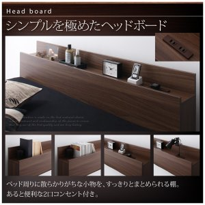 ベッド シングルベッド 収納付き ベッド マットレス付き ベッド シングル 安い|comodocrea|04