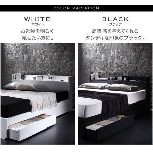 ベッド シングル 収納付き ベッド シングル マットレス付き シングル comodocrea 09