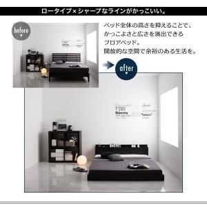 ベッド マットレス付き シングルベッド シングル|comodocrea|05