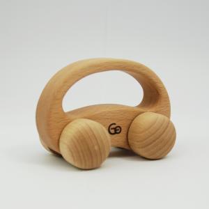 こまむぐ公式 くるまめ 木のおもちゃ 日本製 知育 木育 |comomg