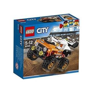 レゴ (LEGO) シティ スタントショートラック 60146|comon