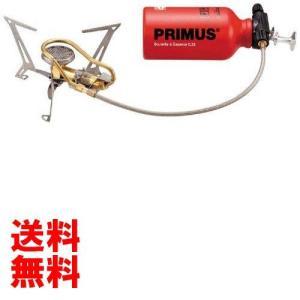 PRIMUS(プリムス) エクスプレスVFスパイダーストーブ P134VF【ガス機器適合性検査済日本正規品】