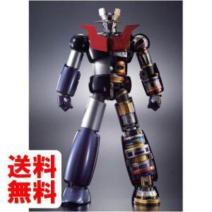DX超合金魂 マジンガーZ 初回限定特典「永井豪先生新規描き下ろしマンガ」付き