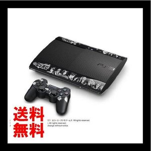 PlayStation3 250GB 真・北斗無双 LEGEND EDITION