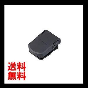 CASIO デジタルカメラ EXILIM EX-FR10/FR100/FR200用マルチアングルクリップ EAM-2 クリップ部分を様々な場所に挟んで固定するオ
