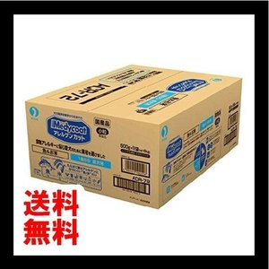 メディコート アレルゲンカット 魚&お米 1歳から 成犬用 6kg(500g×12パック)