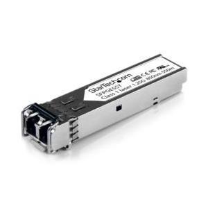 StarTech.com Cisco互換Gb対応1000Base-SX準拠SFP SFPGESST 目安在庫=△|compmoto-y