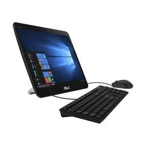 ASUS V161GAT-N4PROBLK ASUS All-in-One PC V161GAT 目安在庫=○