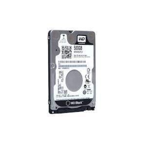 WESTERN DIGITAL WD5000LPLX WD Black 500GB 7200rpm 2.5インチ 内蔵HDD 7mm厚 目安在庫=○ compmoto-y