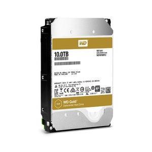 WESTERN DIGITAL WD101KRYZ WD Gold 3.5インチ内蔵HDD 10TB SATA6Gb/s 7200rpm 256MB 目安在庫=△ compmoto-y