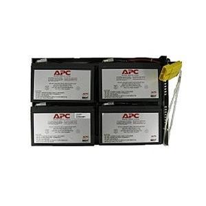 シュナイダーエレクトリック APC RBC24J SUA1500RMJ2U/SUA1500RMJ2UB 交換用バッテリキット 目安在庫=△|compmoto-y