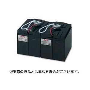 シュナイダーエレクトリック APC RBC11J SU2200/SU3000J 交換用バッテリキット(長寿命品) 目安在庫=△|compmoto-y