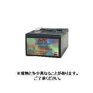 シュナイダーエレクトリック APC RBC6L SU1000J/SUA1000J(B)/SMT1000J交換用バッテリキット 目安在庫=△|compmoto-y