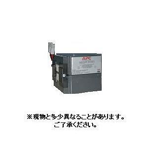 シュナイダーエレクトリック APC RBC7L SUA1500J/SUA1500JB交換用バッテリキット 目安在庫=○|compmoto-y