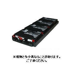 シュナイダーエレクトリック APC RBC34L SUA750RMJ1UB 交換用バッテリキット 目安在庫=△|compmoto-y