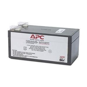 シュナイダーエレクトリック APC BE325-JP交換用バッテリキット RBC47 目安在庫=○|compmoto-y