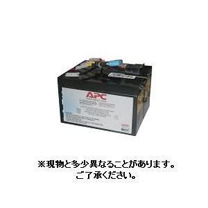 シュナイダーエレクトリック APC SUA500JB/SUA750JB 交換用バッテリキット 目安在庫=○|compmoto-y