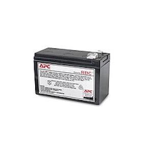 シュナイダーエレクトリック APC BR400G-JP/BR550G-JP/BE550G-JP 交換用バッテリキット 目安在庫=○|compmoto-y