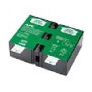 シュナイダーエレクトリック APC BR1000G-JP 交換用バッテリキット APCRBC123J 目安在庫=○|compmoto-y
