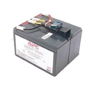 シュナイダーエレクトリック APC SMT500J/SMT750J 交換用バッテリキット APCRBC137J 目安在庫=△|compmoto-y