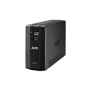 シュナイダーエレクトリック APC APC RS 550VA Sinewave Battery Backup 100V BR550S-JP 目安在庫=○|compmoto-y