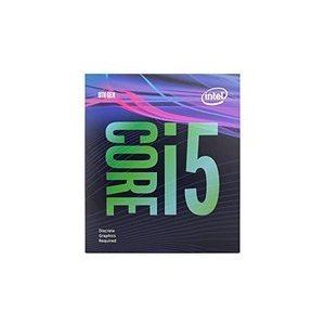 intel BX80684I59400F Core i5-9400F 2.90GHz 9MB LGA...