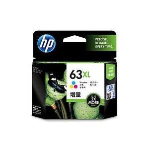 日本HP HP63XL インクカートリッジ カ...の関連商品4