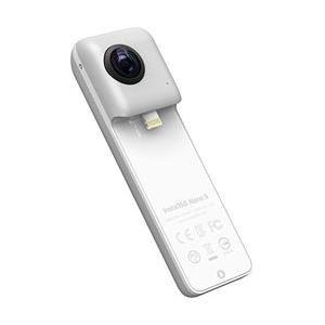 アスク Insta360 Nano S Silver 目安在庫=○