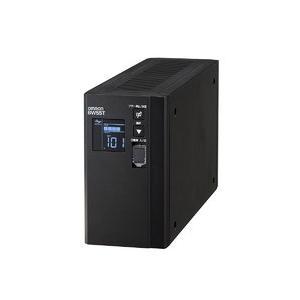 オムロン 無停電電源装置(常時商用給電/正弦波出力) 550...