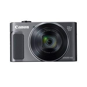 Canon キャノン デジタルカメラ PowerShot SX620 HS (BKD) PSSX62...
