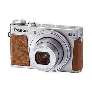 Canon キャノン デジタルカメラ PowerShot G9 X Mark II(SL) PSG9X MARKII(SL) 目安在庫=○|compmoto-y