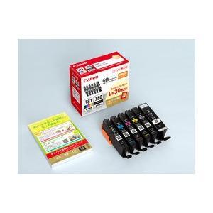 Canon キャノン インクタンク BCI-381+380/6MP 目安在庫=○