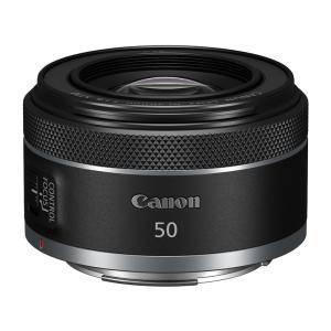 Canon キャノン RF5018STM RF50mm F1.8 STM 目安在庫=△|compmoto-y