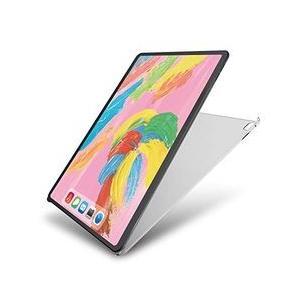 【究極のフィット感を実現したポリカーボネート製のiPad Pro 12.9インチ 2018年モデル用...