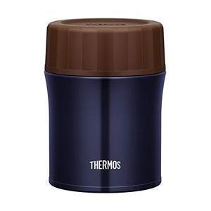 THERMOS(サーモス) 真空断熱スープジャー ネイビー 500ml  目安在庫=○|compmoto-y